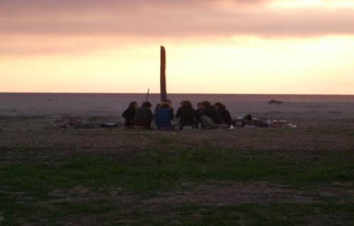 1_Korsika_Strand_Abend_Gruppe_hp-156